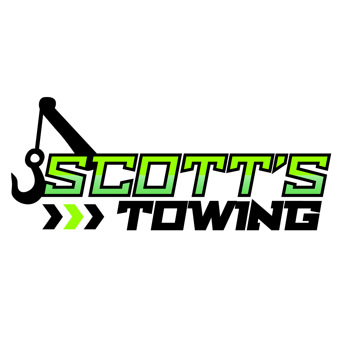 Scott\'s Towing